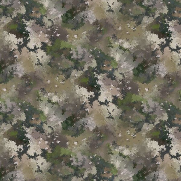 2.0 Transitional Enhanced Camouflage