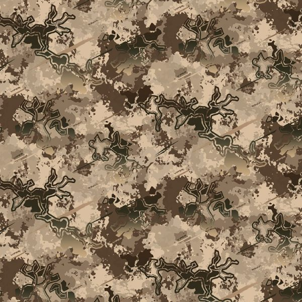 True Timber Western Viper Camouflage