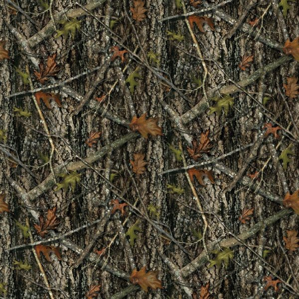True Timber New Conceal Camouflage