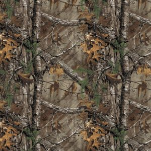 Real Tree Xtra Brown Camouflage