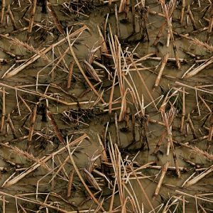 Muddy Water Flooded Camo