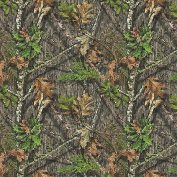 Mossy Oak Obsession Camouflage