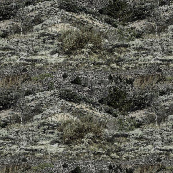 Mossy Oak Mountain Range Camouflage