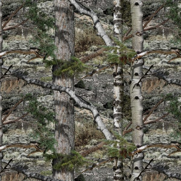 Mossy Oak Mountain Country Camouflage