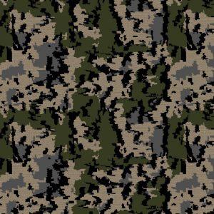 Kuiu Verde 23 Camouflage