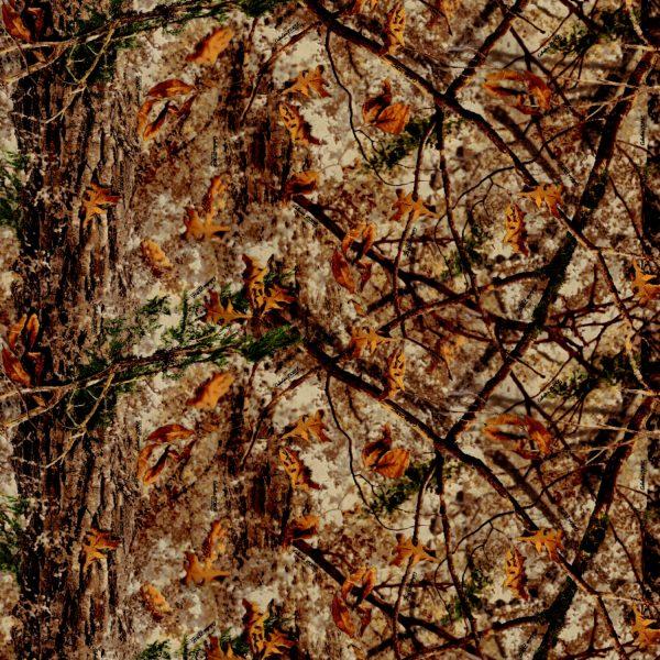 Cabellas Woodlands Zonz Camouflage