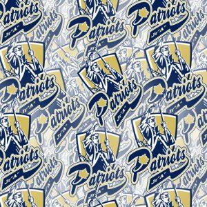 Toronto Patriots 23