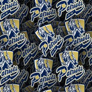 Toronto Patriots 22