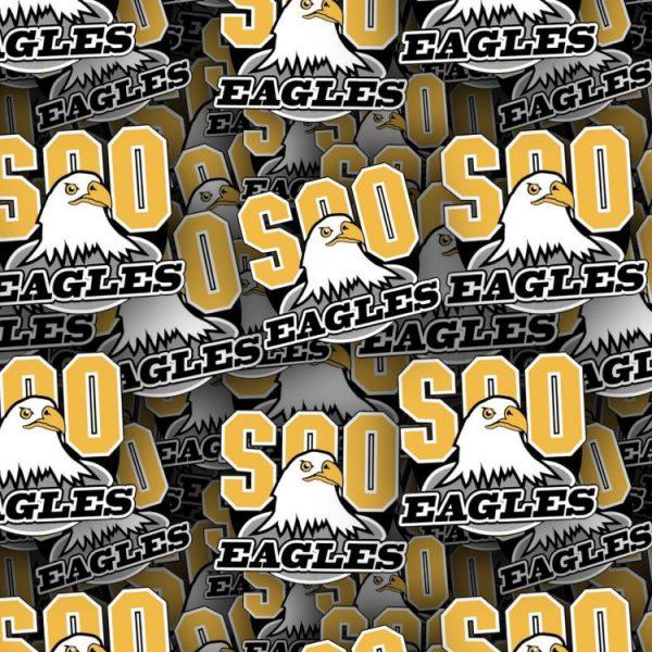 Soo Eagles 22