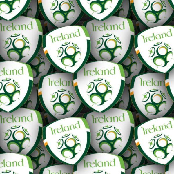 Republic of Ireland National Football Team