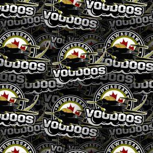 Powassan Voodoos 22