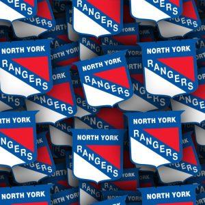 North York Rangers 22