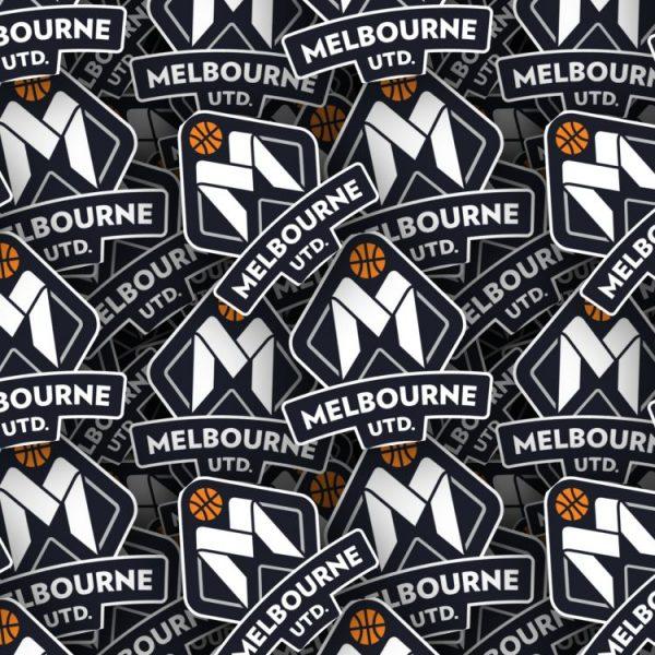 Melbourne United 22