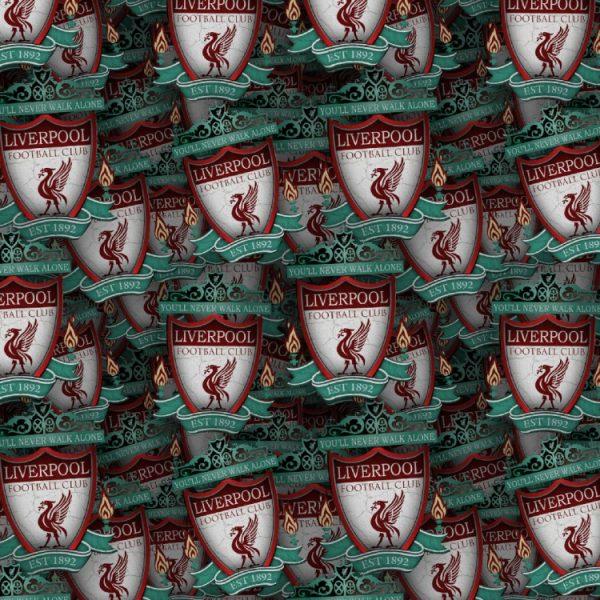 Liverpool FC 23
