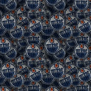 Edmonton Oilers 24