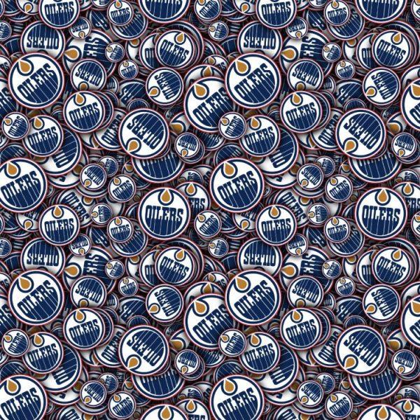Edmonton Oilers 22