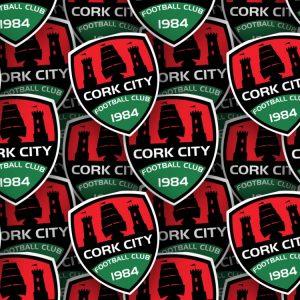 Cork City FC 22