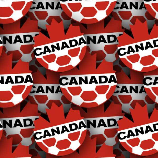 Canadian National Soccer Team