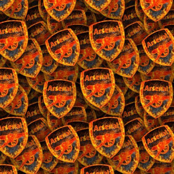 Arsenal FC 25