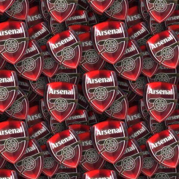 Arsenal FC 23