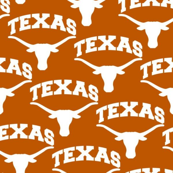 University of Texas Longhorns 24