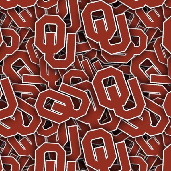 University of Oklahoma Sooners 22