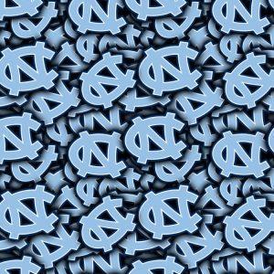 University of North Carolina Tar Heels 22