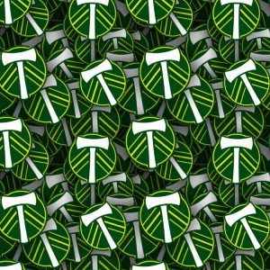 Portland Timbers 22
