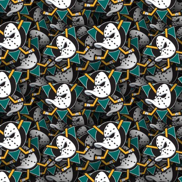 Anaheim Ducks 22