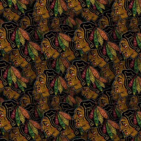 Chicago Blackhawks 24