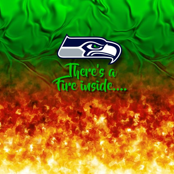 Seattle Seahawks 11x16