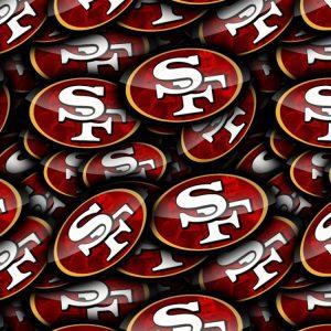 San Francisco 49ers 22