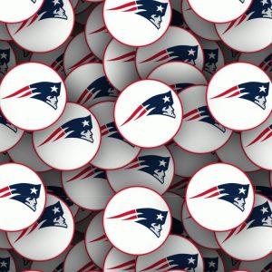 New England Patriots 23