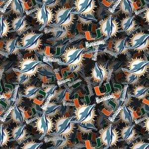 Miami Sports Combo