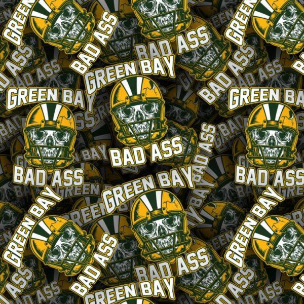 Greenbay Badass
