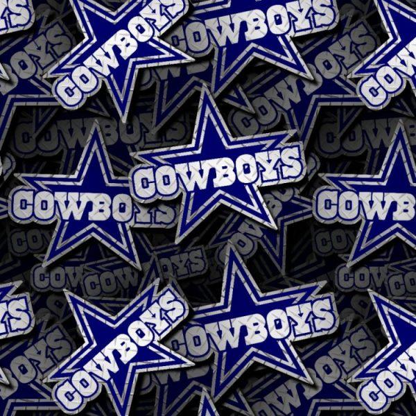 Dallas Cowboys 25