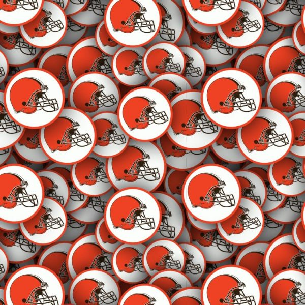 Cleveland Browns 22