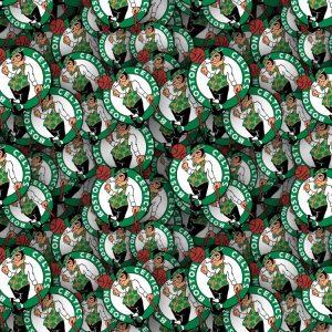 Boston Celtics 22