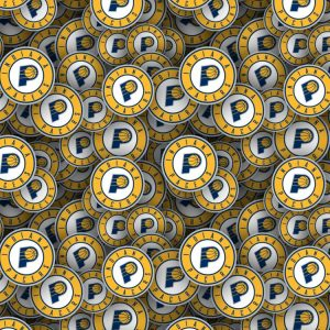 Indiana Pacers 22