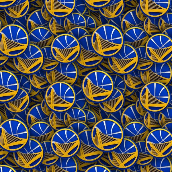 Golden State Warriors 23