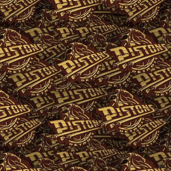 Detroit Pistons 25