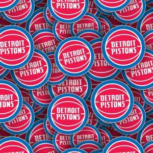 Detroit Pistons 24
