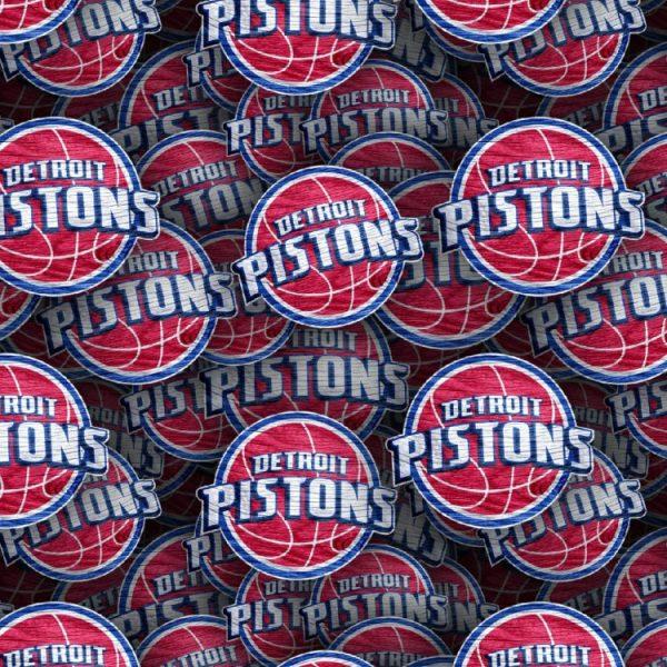 Detroit Pistons 23