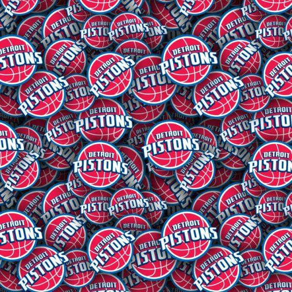 Detroit Pistons 22