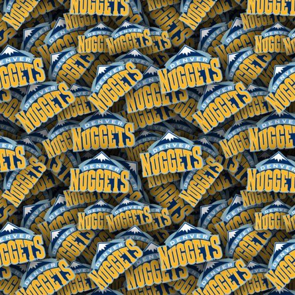 Denver Nuggets 22