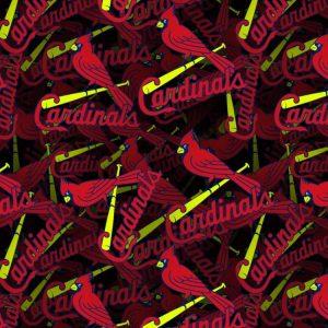 St Louis Cardinals 22