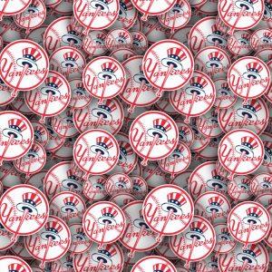 New York Yankees 23