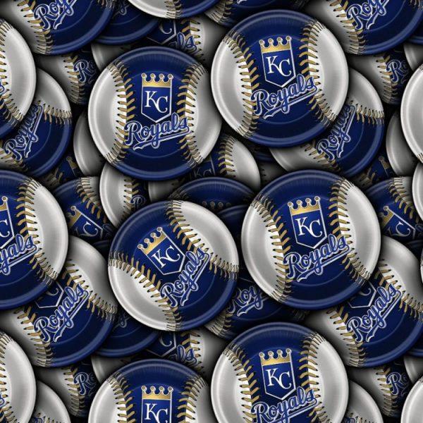 Kansas City Royals 23