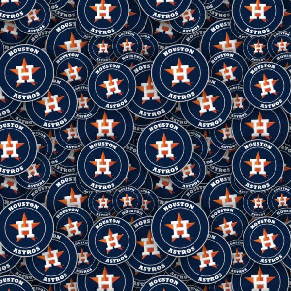 Houston Astros 22