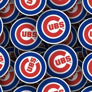 Chicago Cubs 22
